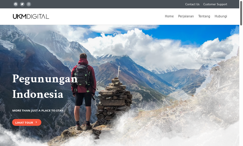 bisnis-travel-ukm-digital