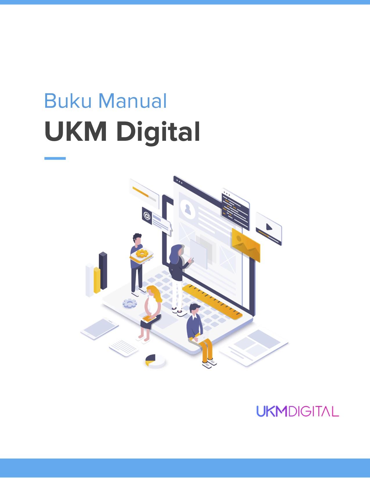 Download E-Book Panduan UKM Digital