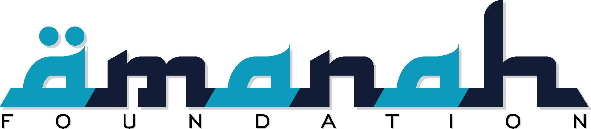 Logo Amanah Foundation